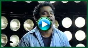 Music maestro AR Rahman launches Delhi 2010's theme song