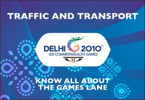 Know all about the games lane